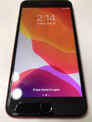 iPhone 8 Plus 64GB Factory Unlocked for Sale in Gresham, OR
