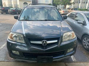 2006 Acura MDX, 136K Miles, Clean title for Sale in Washington, DC