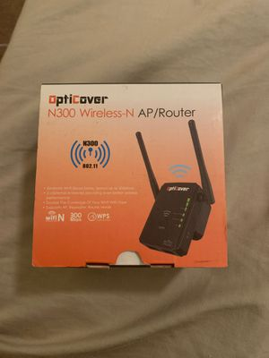 Wireless router for Sale in Long Beach, CA