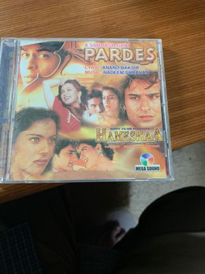 DVD of Hindi/ Bollywood Movie (01) Pardesh and (02) Hameshaa for Sale in Germantown, MD