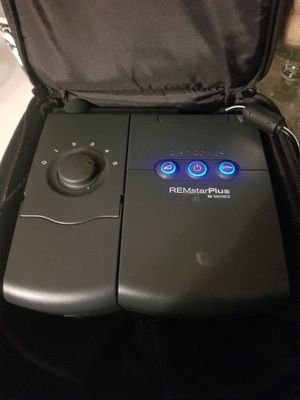 Resperonics Cpap Machine..Great For people with COPD and sleeping disorders..Works Great! for Sale in Modesto, CA