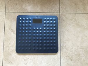 Body Weight Scale with Non Slip Design 11lb to 400lb for Sale in Aventura, FL