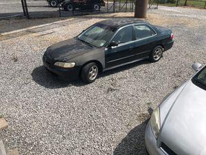 2002 Honda Accord for Sale in Baton Rouge, LA