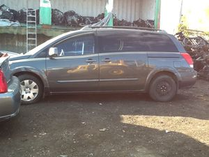 (65) 2004 Nissan Quest PARTS for Sale in Philadelphia, PA