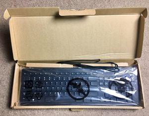 Dell USB Keyboard for Sale in Montgomery, AL