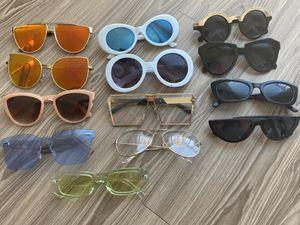 Fancy sunglasses for Sale in Carrollton, TX
