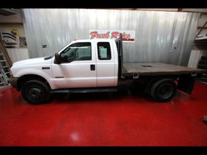 2003 Ford Super Duty F-550 DRW for Sale in Evans, CO
