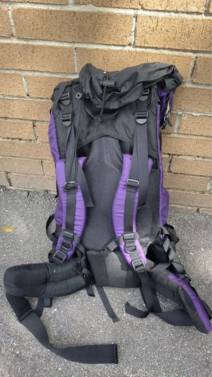 Kelty brand Tornado large hiking back pack for Sale in Longwood, FL