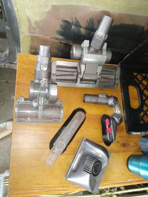 Dyson attachment heads for Sale in New Port Richey, FL