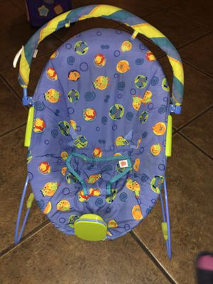 Baby bouncer for Sale in Stockton, CA