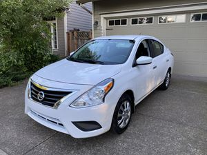 2016 Nissan Versa for Sale in Portland, OR