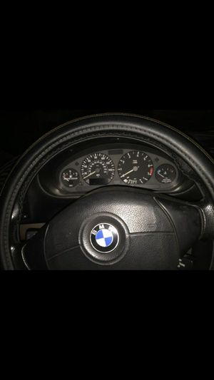 1999 BMW 323ci for Sale in Chesterfield, VA