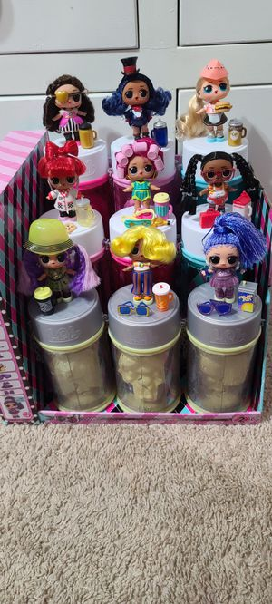 Lol surprise dolls for Sale in Mesquite, TX