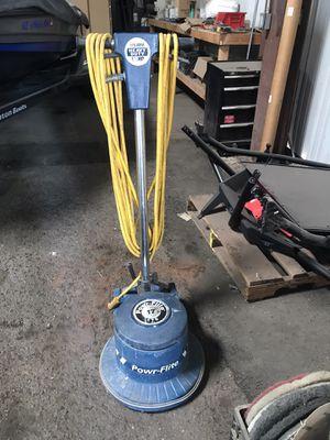 Post-Flite 17 175 rpm floor scrubber for Sale in Phoenix, AZ