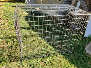 Extra LargeDog crate for Sale in Frederick, MD