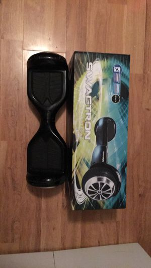 SwagTron HoverBoard for Sale in Woodbridge, VA