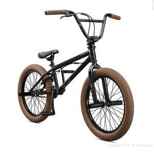 Professional mongoose freestyle bike for Sale in Las Vegas, NV