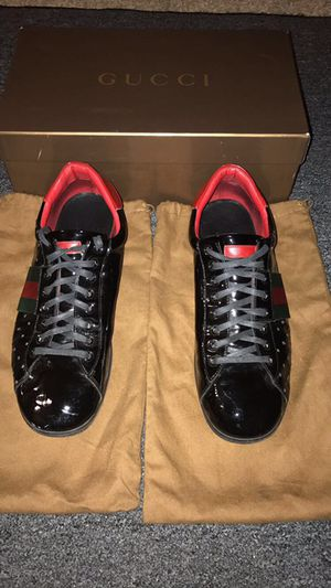 Gucci Shoes (Price negotiable) for Sale in Columbus, OH