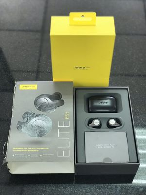 Jabra wireless headphones for Sale in West Covina, CA