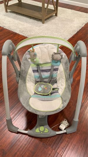 Ingenuity Baby Bouncer for Sale in Fremont, CA
