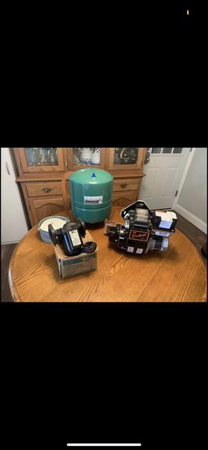 Beckett Oil Burner Package for Sale in Moorestown, NJ