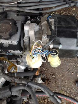 Obd0 b18 distributor and engine harness good for Sale in Tacoma,  WA
