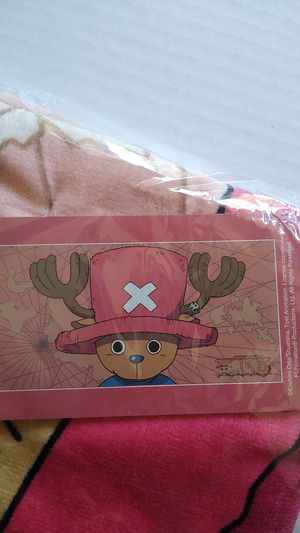 """29.5"""" x 59"""" ANIME ONE PIECE BATH TOWEL. for Sale in City of Industry, CA"""