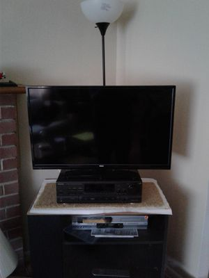 """RCA 32"""" Flat Screen TV for Sale in Fort Washington, MD"""