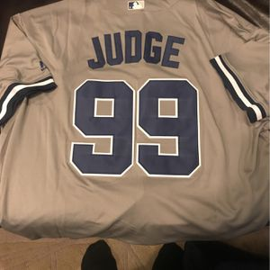NEW York Yankees JUDGE Jersey XXL for Sale in Chicago, IL