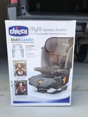 NIB chicco car seat for Sale in Tyler, TX