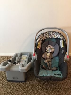 Baby car seat for Sale in West Valley City, UT