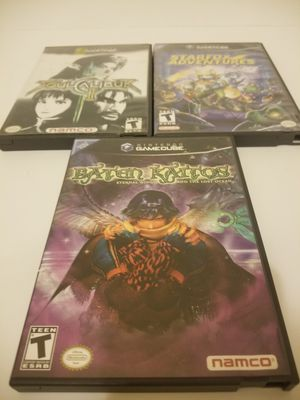Nintendo gamecube games!! for Sale in Cypress, TX