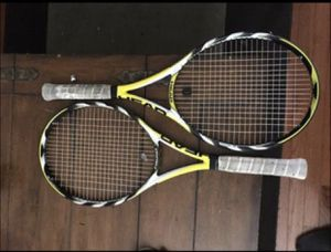 Head Graphene Extreme Pro mid plus tennis rackets for Sale in Seattle, WA