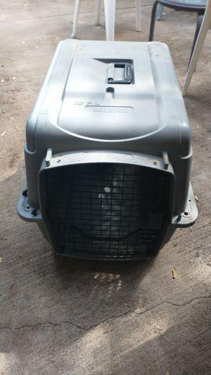Dog kennel for medium size dog. for Sale in Northglenn, CO
