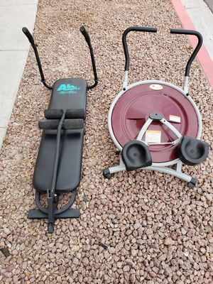 **FREE** AB & Mid Section Gym/Workout Equipment for Sale in North Las Vegas, NV