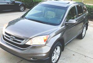 Low miles 010 Honda CRV for Sale in Mesa, AZ