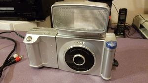 SONY PASSPORT CAMERA for Sale in Houston, TX