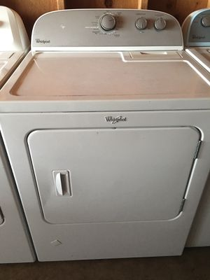 Whirlpool Washer and Dryer for Sale in La Mirada, CA