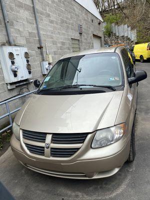 2006 Dodge Caravan for Sale in Pittsburgh, PA