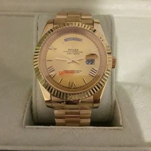 Brand New, 41mm Automatic for Sale in Livonia, MI