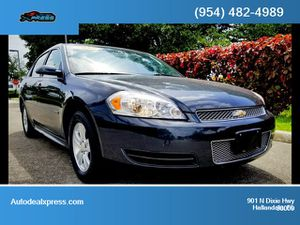 2014 Chevrolet Impala Limited for Sale in Hallandale Beach, FL