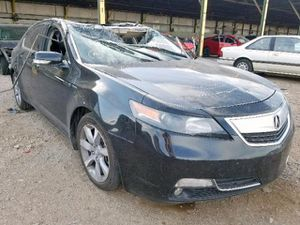 Parting wrecked 2012 Acura TL for Sale in Phoenix, AZ