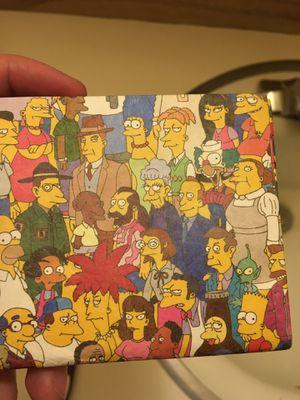 Simpson's wallet for Sale in Salt Lake City, UT