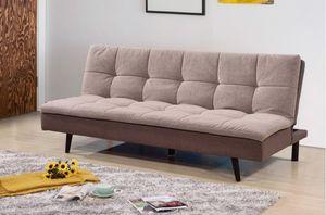 Sofa sleeper new for Sale in Long Beach, CA
