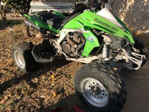 08 Kawasaki 450R for Sale in Irwindale, CA
