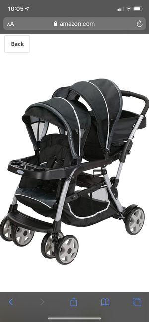 Double Stroller for Sale in Las Vegas, NV