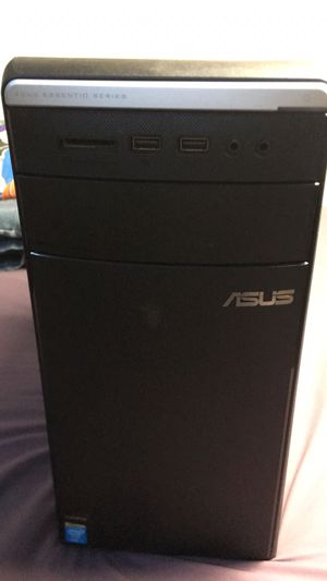 Asus Gaming pc for Sale in Palm Beach, FL