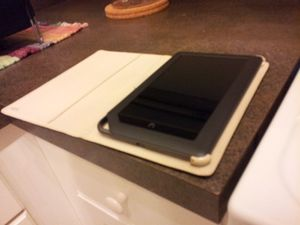 Barnes & Noble Nook eReader / Android Tablet for Sale in Tampa, FL