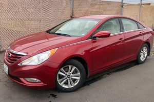 2013 Hyundai Sonata for Sale in San Diego, CA