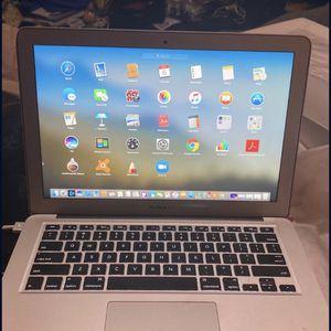 MacBook Air Year:13-inch 2017 (Clean!) for Sale in Los Angeles, CA